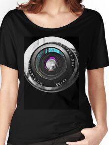Through a Lens Women's Relaxed Fit T-Shirt