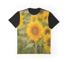Outstanding in your Field Graphic T-Shirt