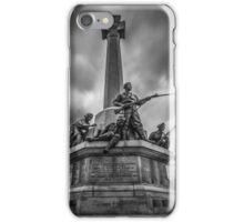Port Sunligh War memorial  iPhone Case/Skin