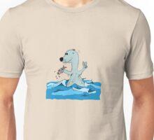 Seehund Victory Unisex T-Shirt