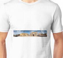 Castille Place, Valletta Unisex T-Shirt