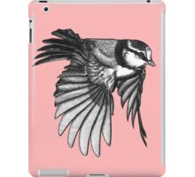 Don't Be Afraid To Fly iPad Case/Skin