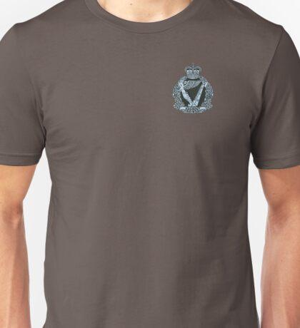 Royal Irish Regiment Unisex T-Shirt