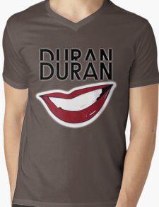 Duran Duran - Rio Mens V-Neck T-Shirt