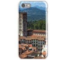 Lucca iPhone Case/Skin