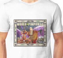 moses pimpswag Unisex T-Shirt