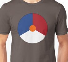 Royal Netherlands Air Force - Roundel Unisex T-Shirt