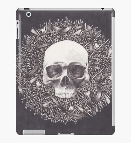 Cuckoo In the Nest iPad Case/Skin