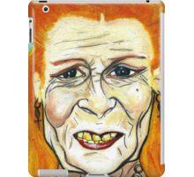 WESTWOOD iPad Case/Skin
