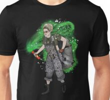 Jillian Holtzmann Pringle Adventure  Unisex T-Shirt
