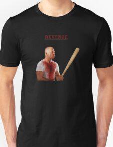 Pulp Fiction - Revenge Unisex T-Shirt