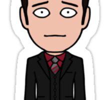Ianto Jones (sticker) Sticker