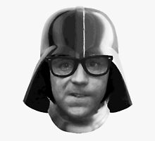 Garth Vader by macaulay830