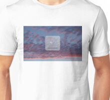 It's all so quiet  Unisex T-Shirt