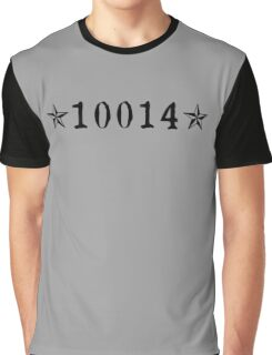 Greenwich Village & Soho Graphic T-Shirt