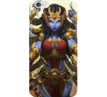 Destructive Time iPhone Case/Skin