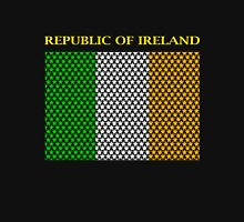 REPUBLIC OF IRELAND, STAR Unisex T-Shirt