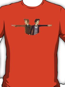 The Two Doctors T-Shirt