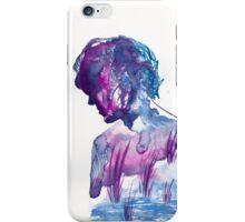 The sea 2 iPhone Case/Skin