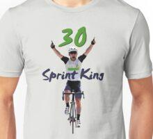 Sprint King Unisex T-Shirt