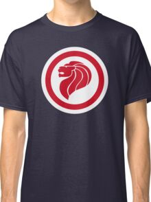 Republic of Singapore Air Force - Roundel Classic T-Shirt
