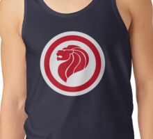 Republic of Singapore Air Force - Roundel Tank Top