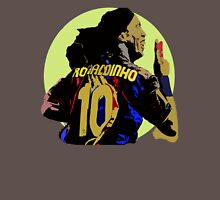 Ronaldinho - The king Unisex T-Shirt