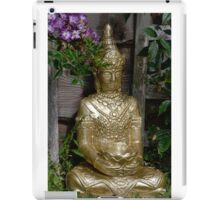 Meditation............ iPad Case/Skin