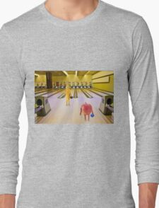 Fruitbowl Long Sleeve T-Shirt