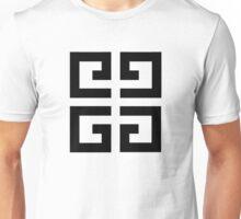 Givenchy logo Unisex T-Shirt