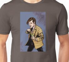 The Doctor...Geronimo!!! Unisex T-Shirt