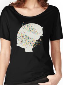 Hug Your Dreams Women's Relaxed Fit T-Shirt