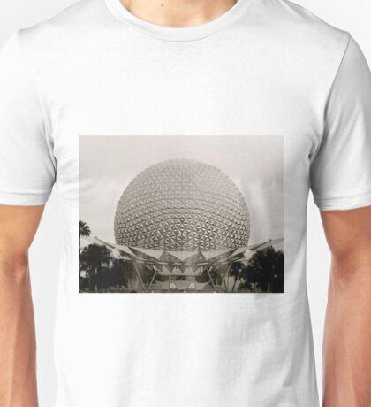 Epcot Ball Unisex T-Shirt