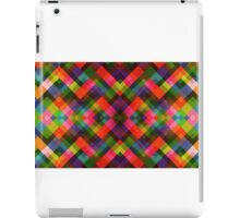 Intersection Two iPad Case/Skin