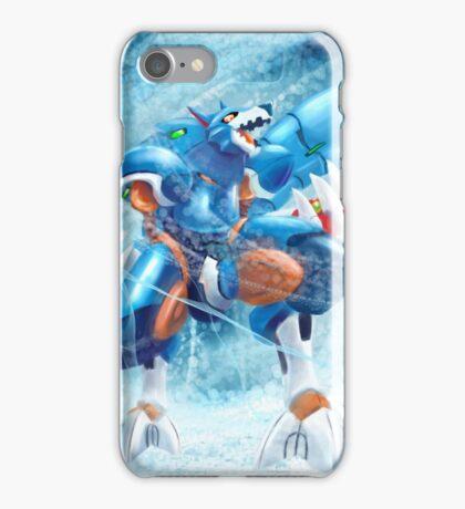 Lunaedge - Mega man Zero 4 iPhone Case/Skin