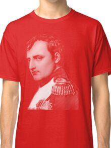 The Emperor Napoleon Bonaparte Classic T-Shirt