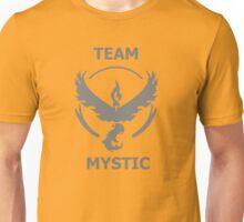 Team Mystic...What? Unisex T-Shirt