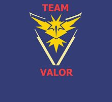 Team Valor...What?EnColour Unisex T-Shirt