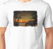 Woody Beach Unisex T-Shirt