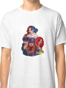 DC Ladies Classic T-Shirt