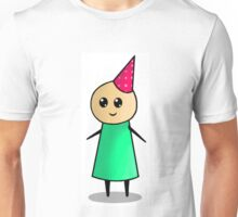 New Born Unisex T-Shirt