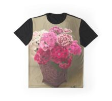 A Mothers Day Bouquet  Graphic T-Shirt