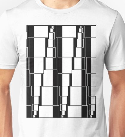 Nervousness Unisex T-Shirt