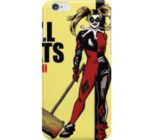 Kill Bats iPhone Case/Skin