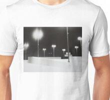 Light Snow Unisex T-Shirt