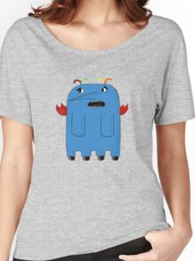The Monster Women's Relaxed Fit T-Shirt