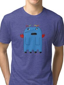 The Monster Tri-blend T-Shirt