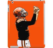 Johnny Cleveland iPad Case/Skin