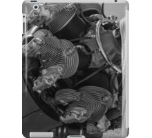 US Army Air Force Trainer iPad Case/Skin
