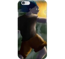 First Comes Rock iPhone Case/Skin
